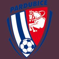 Logo - Pardubice FK